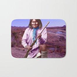 Geronimo Bath Mat