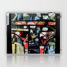 Boba Fett Collage Laptop & iPad Skin