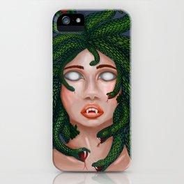 A Woman Scorned iPhone Case