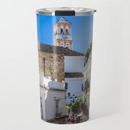 Marbella Travel Mug
