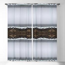 Cape Spear #11 4x4 Blackout Curtain