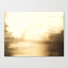 Memories (II) Canvas Print