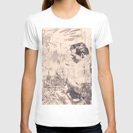True Romance T-shirt