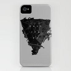 Call It Off Slim Case iPhone (4, 4s)
