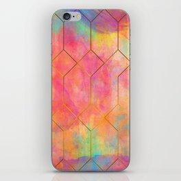 ZOEY iPhone Skin