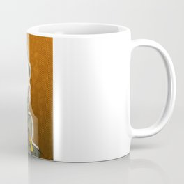 Invaders Eject Coffee Mug
