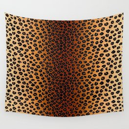 CHEETAH SKIN Wall Tapestry