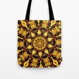 The Unknown Blend  Tote Bag