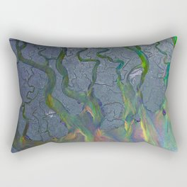 Alt-J - An Awesome Wave Rectangular Pillow