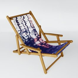 Reflection of the Sunset Sling Chair