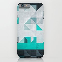 crysopryse lyne iPhone Case
