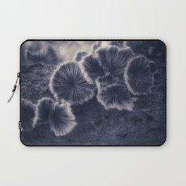 Tree Fungus II Laptop Sleeve