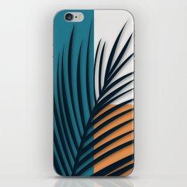 leaves 8 iPhone Skin