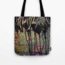 Illumignarly Poster Tote Bag
