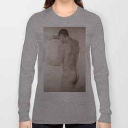 Atadura, Alex Chinea Pena Long Sleeve T-shirt