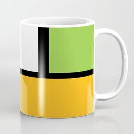 MONDRIAN ESSENCE Coffee Mug