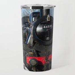 Steam loco 46521 Travel Mug