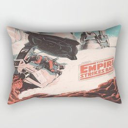 Alternative Movie Poster v1.0 Rectangular Pillow