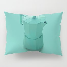 Green dream Pillow Sham