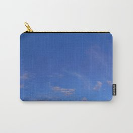 Head Still In The Clouds Carry-All Pouch