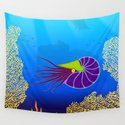 Paper Craft Nautilus by bobsteel