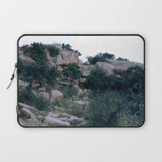 enchanted rock  Laptop Sleeve