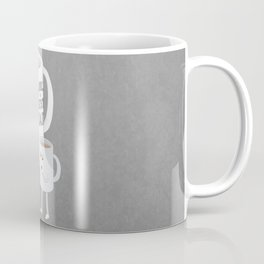 Good Dads Drink Coffee Coffee Mug