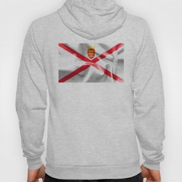 Jersey Flag Hoody