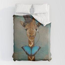 Sir Alfred Comforters
