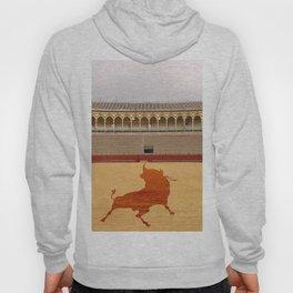 Seville bull Hoody