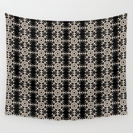 French-American pattern Wall Tapestry