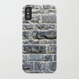 Stonewall iPhone Case