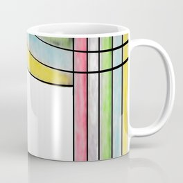 Draped Coffee Mug