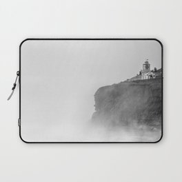 Into the Abyss Laptop Sleeve