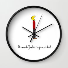#16 Wall Clock