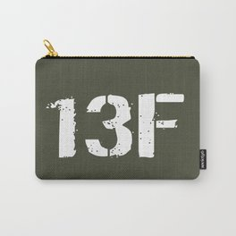 13F Fire Support Specialist Carry-All Pouch