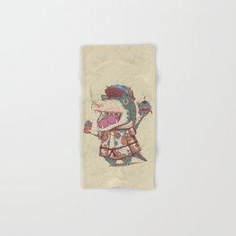 Kuroko-Dairu Hand & Bath Towel