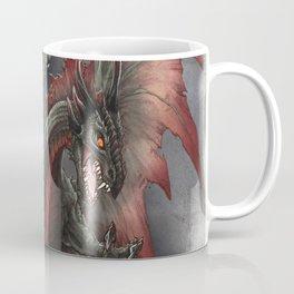 Dragon Attack! Coffee Mug