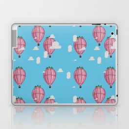 Skyberry Laptop & iPad Skin
