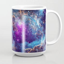 Lobster Nebula Coffee Mug