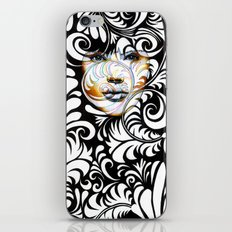 My Part iPhone & iPod Skin