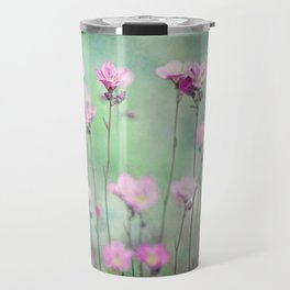 Saxifragia Travel Mug