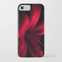 ruby iPhone & iPod Cases featuring Ruby by Vitta