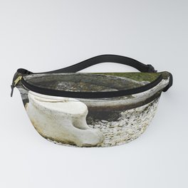 Whale of a Tail Fanny Pack