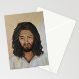 Messiah Stationery Cards