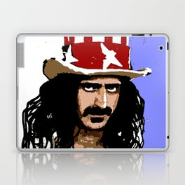 Zappa Laptop & iPad Skin