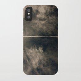 high energy proton detection iPhone Case