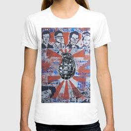 Dialogos T-shirt