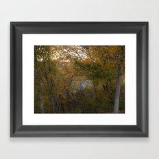 6PM Framed Art Print