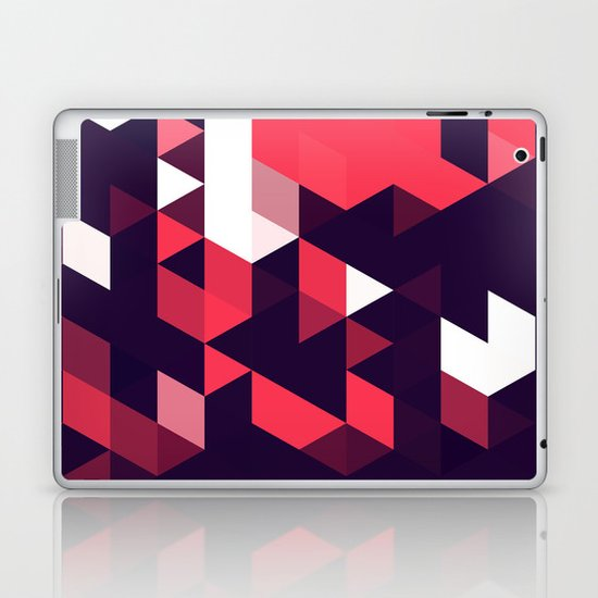 cyrysse lydy (flat version) Laptop & iPad Skin